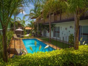 Hotel Spa Villas Mariposas