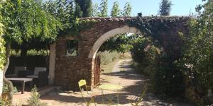 Accommodation in Vinezac