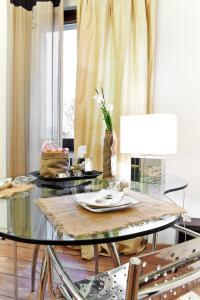 Petite Suite, Апартаменты  Бергамо - big - 37