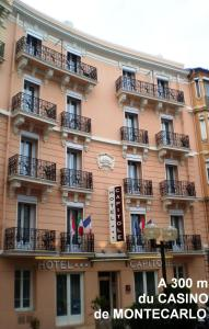 Hotel Capitole (1 of 39)
