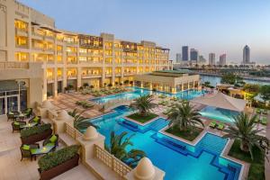 Grand Hyatt Doha Hotel & Villa..