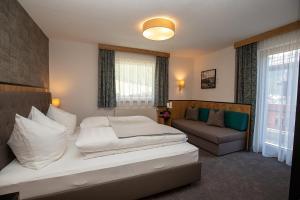 Hotel Garni Forsterheim - Ischgl