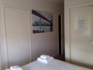Double Room Castle Hotel