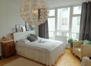 Gemütliches Privatzimmer in schöner hellen Wohnung