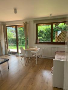 Apartament Poleczka Zakopane Kościelisko