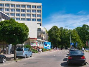 Apartament Studio Kołobrzeg