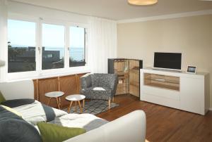Haus Bregenz Apartment Bodensee, Pension in Lochau