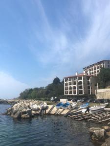 Sunny Suites by Casa Del Mare, Золотые Пески