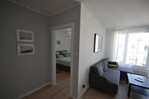 Baltic Sea Apartment