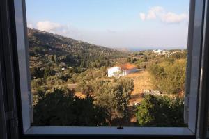 La Maison du Marin Andros Greece