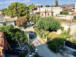 Chryssa's Studio Deluxe (2 persons) No2 Achaia Greece
