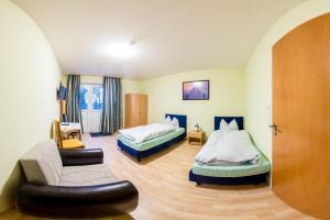 Hotel Ostermann, Hotels  Ahlen - big - 5