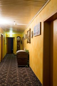 Hotel Ostermann, Hotels  Ahlen - big - 26