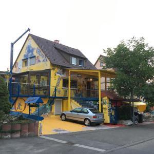 Pension Weinsberg