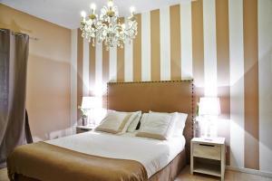 Petite Suite, Апартаменты  Бергамо - big - 8