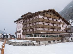 Parkhotel Sölden - Hotel