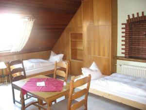 Hotel Ostermann, Hotels  Ahlen - big - 22
