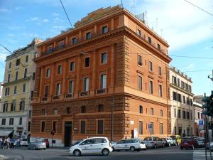 Casa Vacanze Colosseo da Fernando - AbcRoma.com