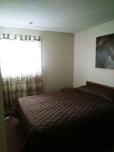 Accommodation in Granisle