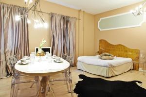 Petite Suite, Апартаменты  Бергамо - big - 27