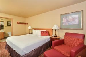 Americas Best Value Inn Lakewood South Tacoma, Motelek  Lakewood - big - 12