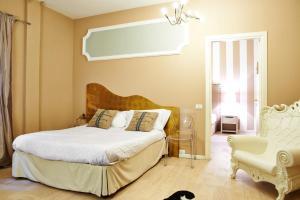 Petite Suite, Апартаменты  Бергамо - big - 25