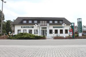 Hotel Pirsch - Landstuhl