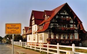 Zum Alten Ponyhof - Kerzendorf