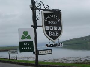 Coastline House, Bed & Breakfast  Dingle - big - 4