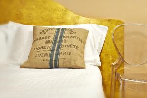 Petite Suite, Апартаменты  Бергамо - big - 11