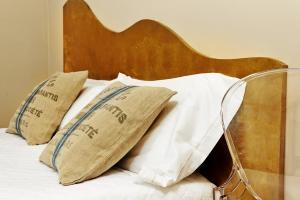 Petite Suite, Апартаменты  Бергамо - big - 21