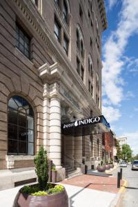 Hotel Indigo Baltimore Downtow..