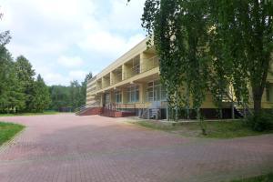 Оздоровительный комплекс Изумруд, Наро-Фоминск