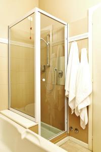 Petite Suite, Апартаменты  Бергамо - big - 5