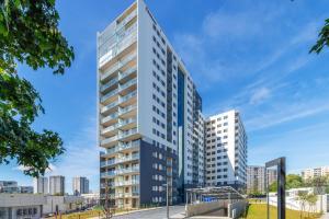 Apartments Gdańsk Morena Rakoczego by Renters