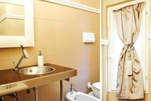 Petite Suite, Апартаменты  Бергамо - big - 16