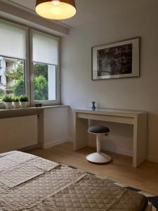 Apartament KOPENHAGA