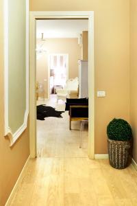 Petite Suite, Апартаменты  Бергамо - big - 9
