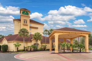 La Quinta by Wyndham Jacksonville Butler Blvd