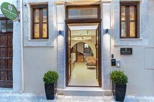 Erotokritos City Luxury Suites