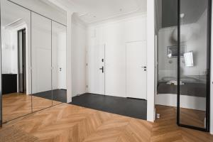 Apartment Copernicus No 25