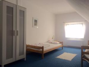 Zimmer im Bauernhaus 2 min vom Strand