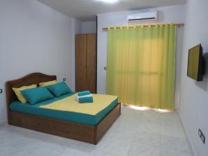 Apartment Palermo near the sea RedSeaLine