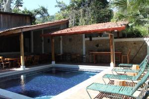Costa Verde Inn, Aparthotels  San José - big - 59