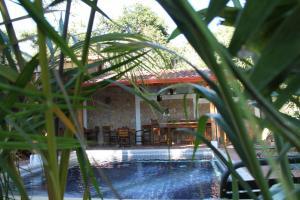 Costa Verde Inn, Aparthotels  San José - big - 55