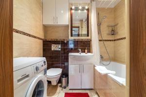 Rent like home Pańska 3