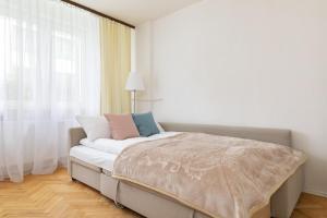 Rent like home Sienna 85
