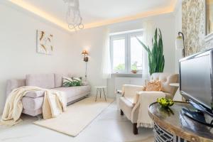 Rent like home Plac Inwalidów 10