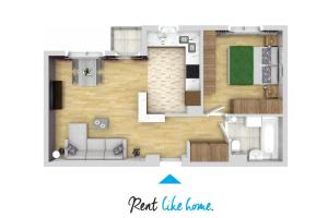 Rent like home Elektoralna 12a