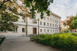 Rent like home Nowy Świat 47A